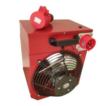 永备 ROBO系列电热风机,ROBO 9,9kw,380V