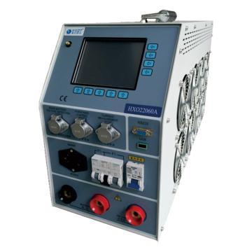 豪克斯特/HXOT 蓄电池组在线充放电仪,HXO22060A