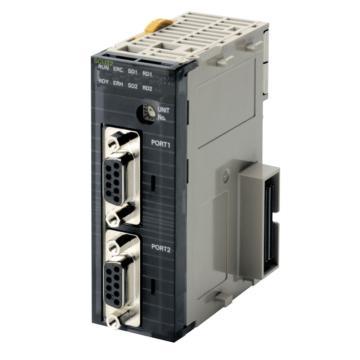 欧姆龙OMRON 中央处理器/CPU,CJ1W-SCU22