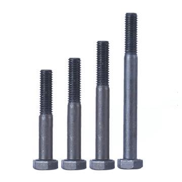 8.8级GB5782半牙外六角螺栓,M10-1.5X100,发黑,50个/包