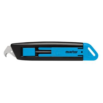 Martor 安全刀具,PROFI弹簧伸缩安全刀,07156