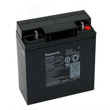 松下Panasonic UPS铅酸蓄电池,LC-P1220ST(20AH)