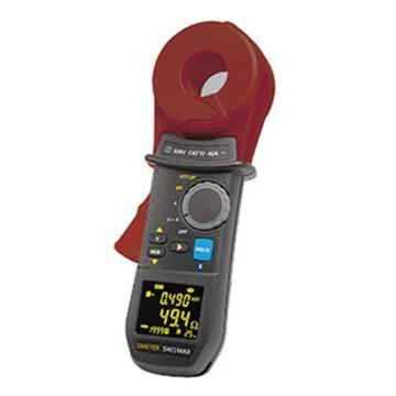 艾斯米特/SMETER 钳形接地电阻测试仪,S401MAX