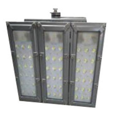 辰希照明 LED隧道灯 LCXF9715 功率100W 黄光3000K 侧壁式安装 含U型支架,单位:个