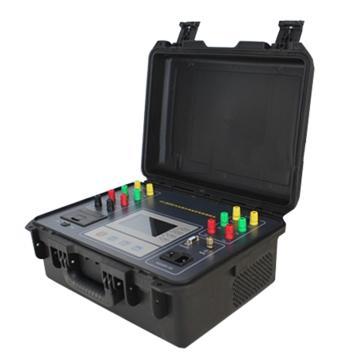 直流电阻测试仪,三通道,GHR2020S(0~50Ω)