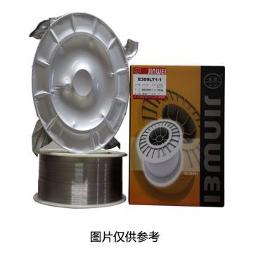 北京金威E316LT1-1不锈钢用药芯焊丝,直径1.2mm,12.5公斤/箱