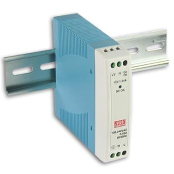 明纬 开关电源 MDR-60-12