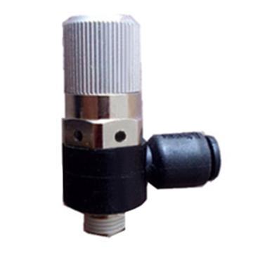 气立可CHELIC 真空发生器,VMD-07-601
