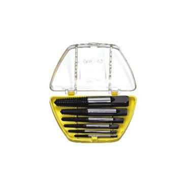 波斯断螺丝取出器,6PC,BS522016