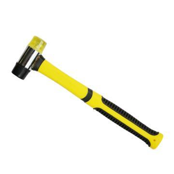 波斯纤维柄双头安装锤,35mm,BS352335