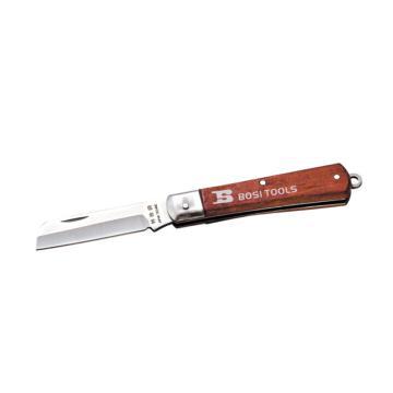 波斯電工刀,直,BS303181