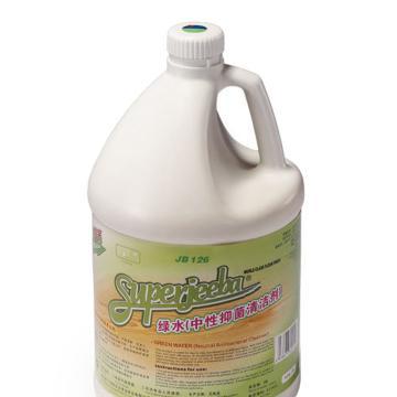 白云綠水,JB-126,4加侖/箱,單位:箱