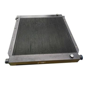 RY 齿轮箱散热器芯体,ZCHR1252301,适用远景1.5风机齿轮箱散热器芯体