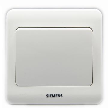 西门子SIEMENS 远景系列一位中途开关,5TA01121CC1 雅白