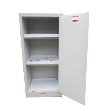 成霖 灰色全钢毒品柜,20加仑/75升,单门/手动,1200×600×600mm,CLD10300