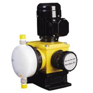 米顿罗/MILTON ROY GMA0010PL1MNN 机械隔膜计量泵