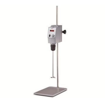 大龙 LED数显顶置式电子搅拌器,最大搅拌力20L,不含搅拌桨和支架,OS20-S