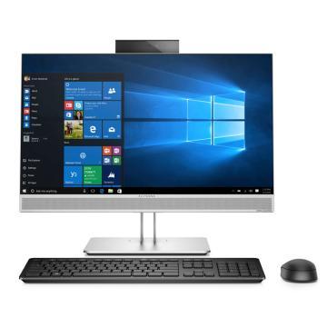 """惠普(HP)EliteOne 800 G4 NT AiO(可特配独立显卡)/New Core i5-8500(3.0G/9M/6核)/4G(1*4G DDR4 2666*)/1TB(7200"""", 2.5"""" SATA)/超薄 DVDRW/Windows10 Professional 64位/超薄USB抗菌键盘/USB Optical抗菌鼠标/可升降200MP 摄像头-内置双麦克风阵列/内置Bang&Olufsen高级音响/180W内置高效电源/3-3-3全保/7*USB(4个USB3.1 Gen2, 2个USB3.1 Gen1, 1个USB 3.1 TYPC-C)/23.8"""" 3边微边框IPS宽屏LED背光防眩光全高清液晶显示器 标配:内置802.11AC 1x1 无线网卡-内置蓝牙/新款可升降底座(并可旋转)/2G 独显"""