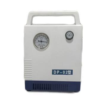 富城达,DP系列无油真空泵,DP-02,1台