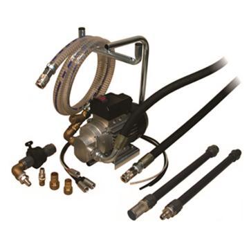 MATO 3550509 电动齿轮泵组套,带4m输送软管,吸油过滤器
