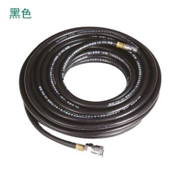 象头 聚氯乙烯气压软管,HP0315,3/8,15m,黑色