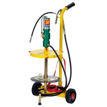 迈陆博/meclube 013-1106-000 60:1气动黄油泵组套