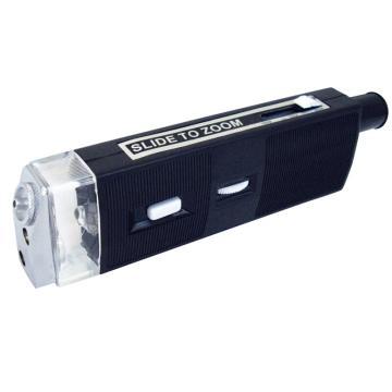 宝工 Pro'skit光纤显微检视镜,200倍,8PK-MA009