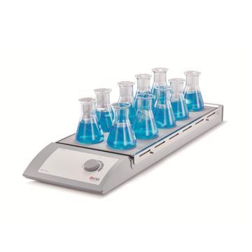 大龙 磁力搅拌器,10通道标准型磁力搅拌器,MS-M-S10