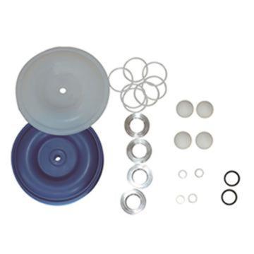 """胜佰德/SANDPIPER 476.042.365 流体维修包,氯丁橡胶橡胶膜片,适用2""""金属泵"""