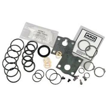 英格索兰/Ingersoll Rand隔膜泵配件,空气服务包,泵型号66617B-244-C