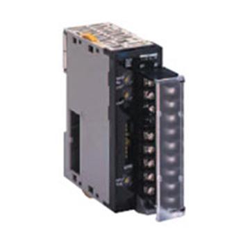 欧姆龙 模拟量输入输出模块,CJ1W-TC101