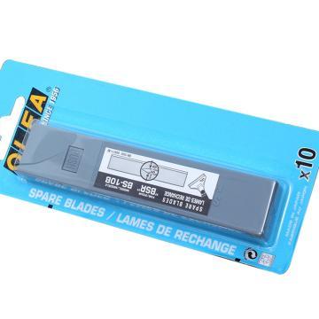OLFA 刀片,10片装,BS-10B