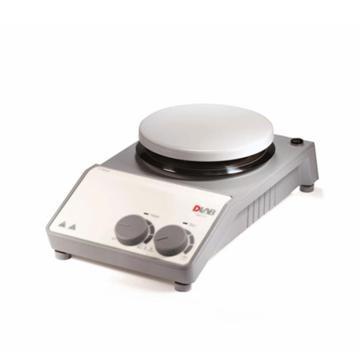 大龍 磁力攪拌器,標準加熱型,不銹鋼陶瓷涂層面盤,MS-H-S