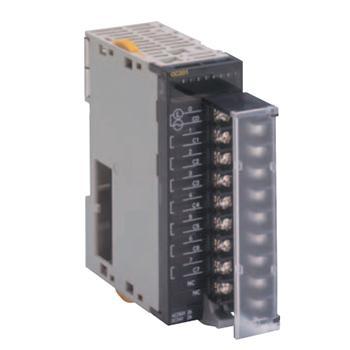 欧姆龙OMRON 模拟量输入输出模块,CJ1W-OD201