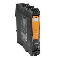 魏德米勒 监视安全继电器 1238910000 ACT20P-UI-2RCO-AC-S