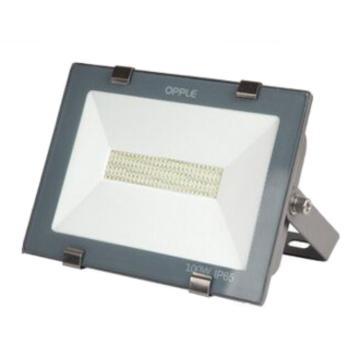 欧普 LED 投光灯,轩耀 100W 白光 IP65 单位:个