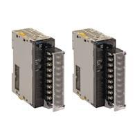 欧姆龙OMRON 模拟量输入输出模块,CJ1W-DA08C