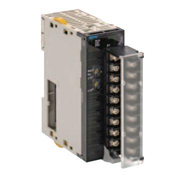 欧姆龙OMRON 模拟量输入输出模块,CJ1W-AD04U