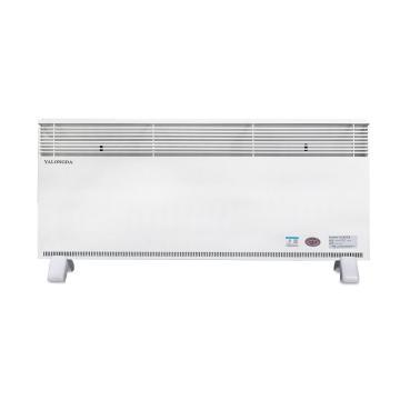亚龙达 欧式对流式取暖器(移动式,带温控器),YLD2200,220V,额定功率2200W。不含安装