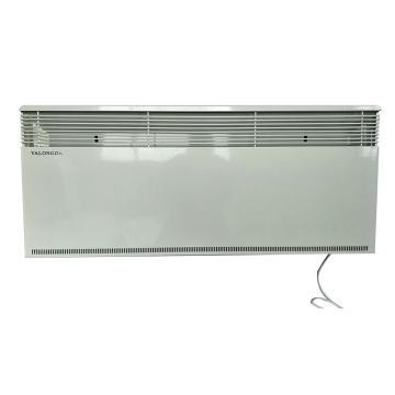 亚龙达 欧式对流式取暖器(壁挂式),YLD1500,220V,额定功率1500W。不含安装