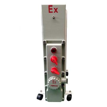 二工防爆 防爆电热油汀,BDR-3.2/13YR,220V,3.2KW