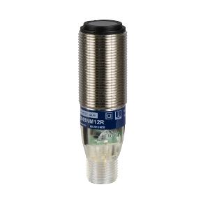 施耐德Telemecanique 光电传感器, XUB5BPBNM12