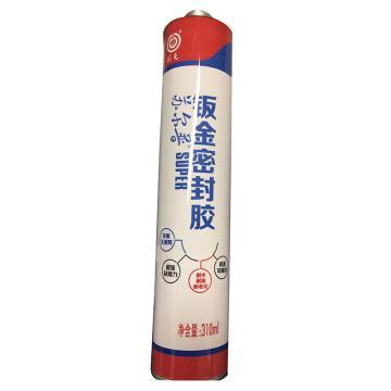 苏尔普 钣金密封胶,919 ,310毫升/瓶