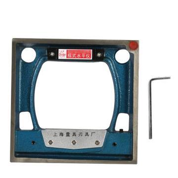 上量飞炯 水平仪,框式,200
