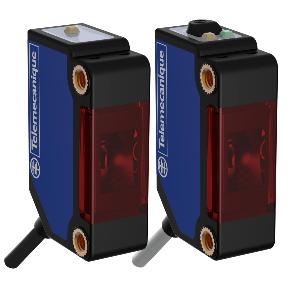 施耐德Telemecanique 光电传感器, XUM2APSBL2