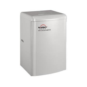 WS-C502 單控量熱儀