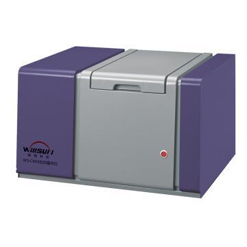 WS-C600 單控量熱儀