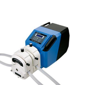 分配型蠕动泵,WT600-4F(泵头KZ35)