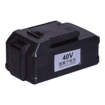 普力捷锂电池,40v,适用于SGL40V锂电充电喷枪