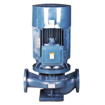 新界 管道泵 SGL40-125A